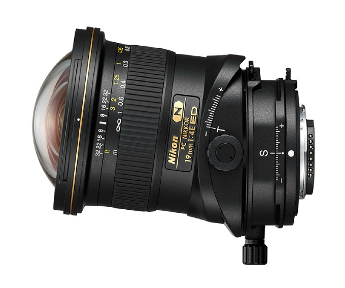 Photography:Perspective Control and Tilt-Shift Lenses