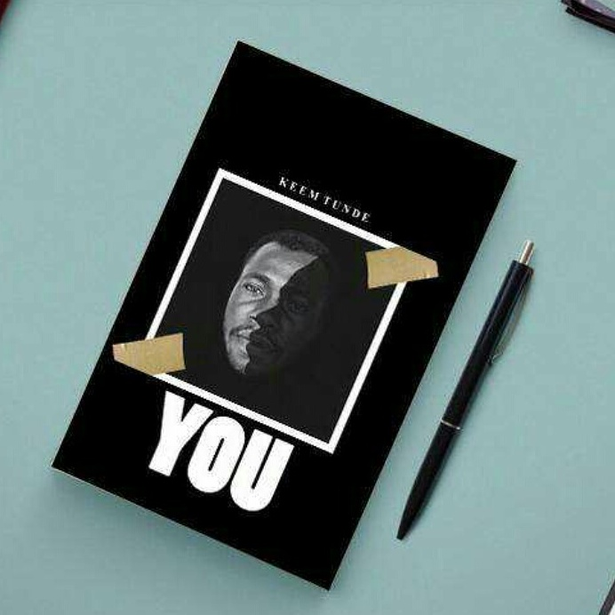 Book Review | YOU ▪Keem Tunde