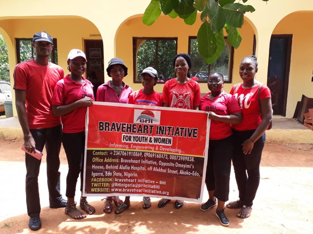BraveHeart Initiative commemorates International AIDS Candlelight Memorial 2018