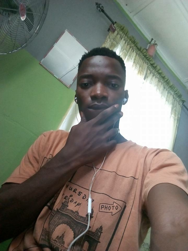 Police Allegedly Murder Young Man Over Allegation of Phone Theft In Iwo
