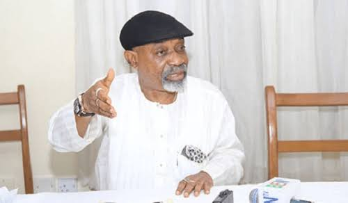 Federal government rejects governors N22,500 proposal -Ngige