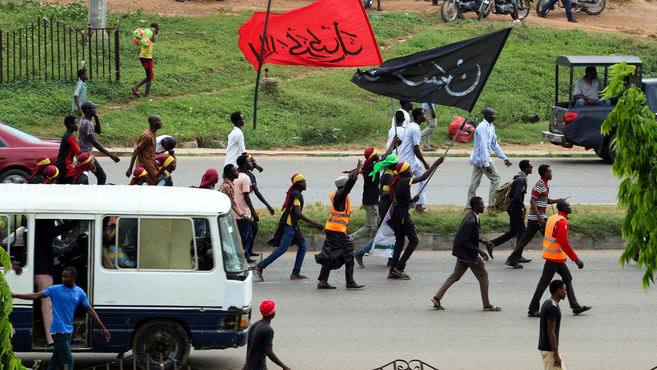 Police arraign 130 Shiite members over protest