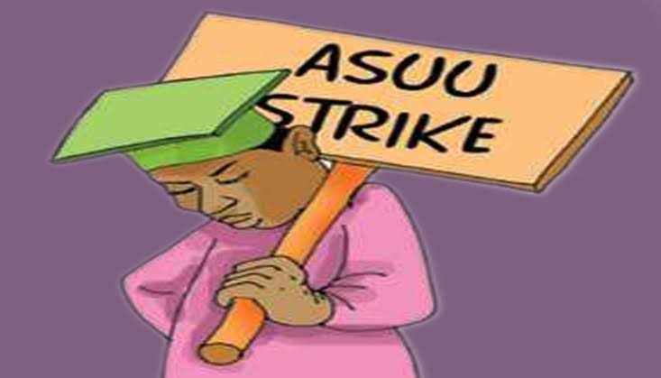 ASUU begins nationwide strike as NLC shuns meeting with FG