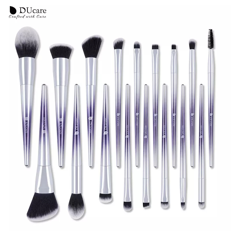 Product Review – DUcare Makeup Brushes