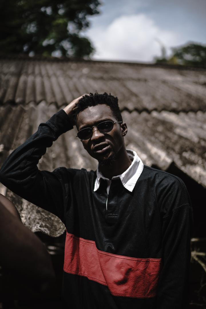 GH Video: Spacely ft. Darkovibes – Ikechukwu