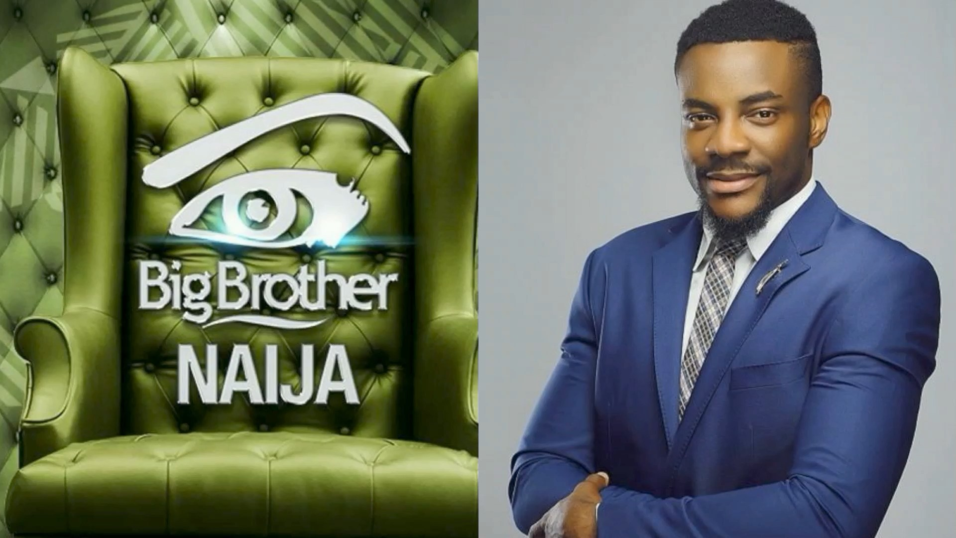 Image result for bbnaija season 4