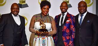 Seun Kuti loses Best World Music Grammy Award to South Africa's Soweto Gospel Choir