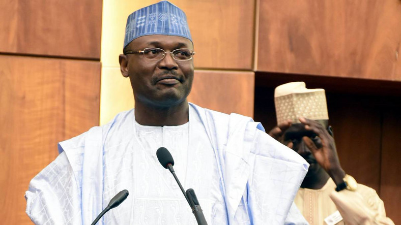INEC extends PVC collection deadline till February 11