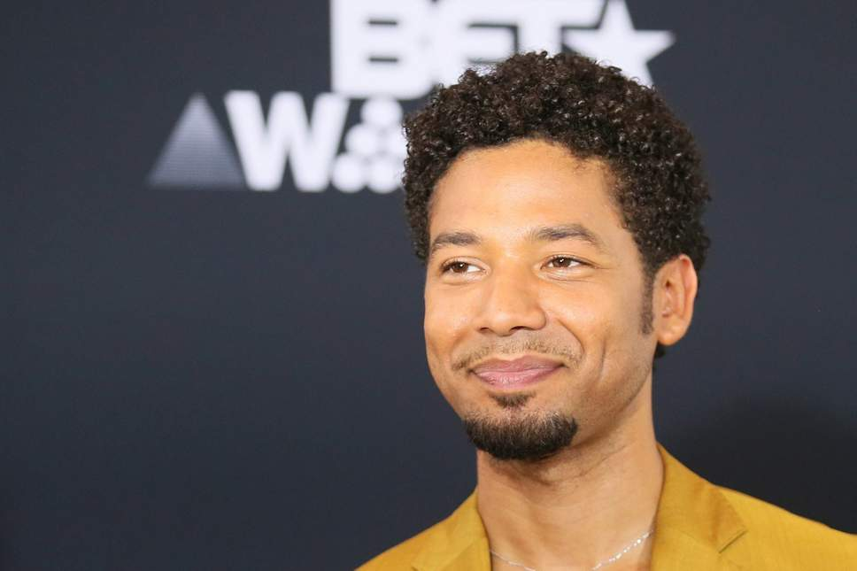 Jussie Smollett's role in Empire slashed following attack