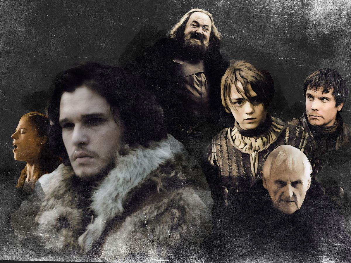 """HBO releases documentary showing unseen BTS footage from the set of """"Game Of Thrones"""""""