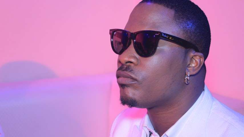 Nigeria Singer, Jaywon acquires Mercedes Benz ML350