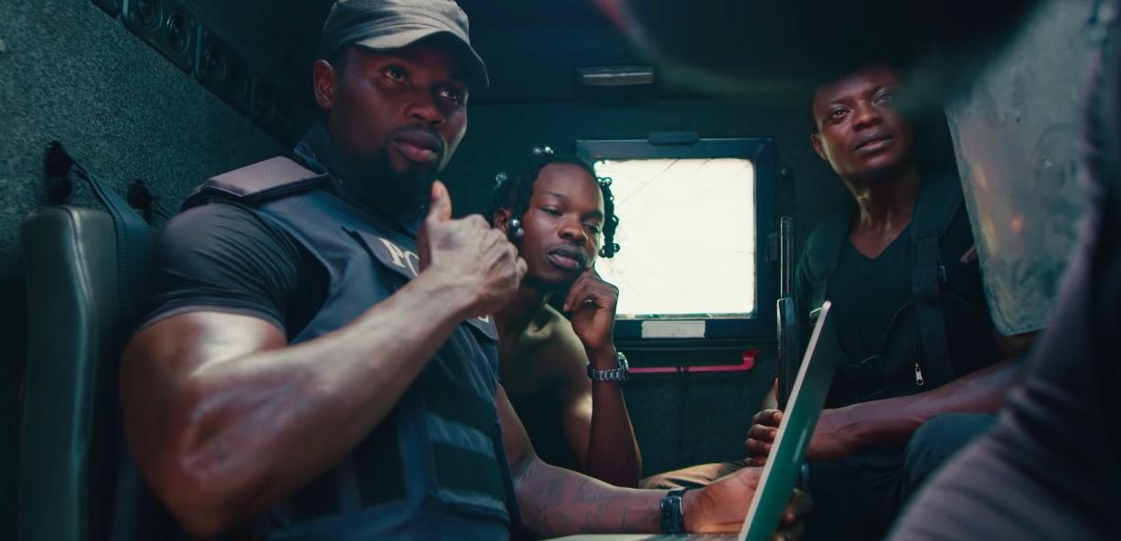 Why we arrested Naira Marley – EFCC