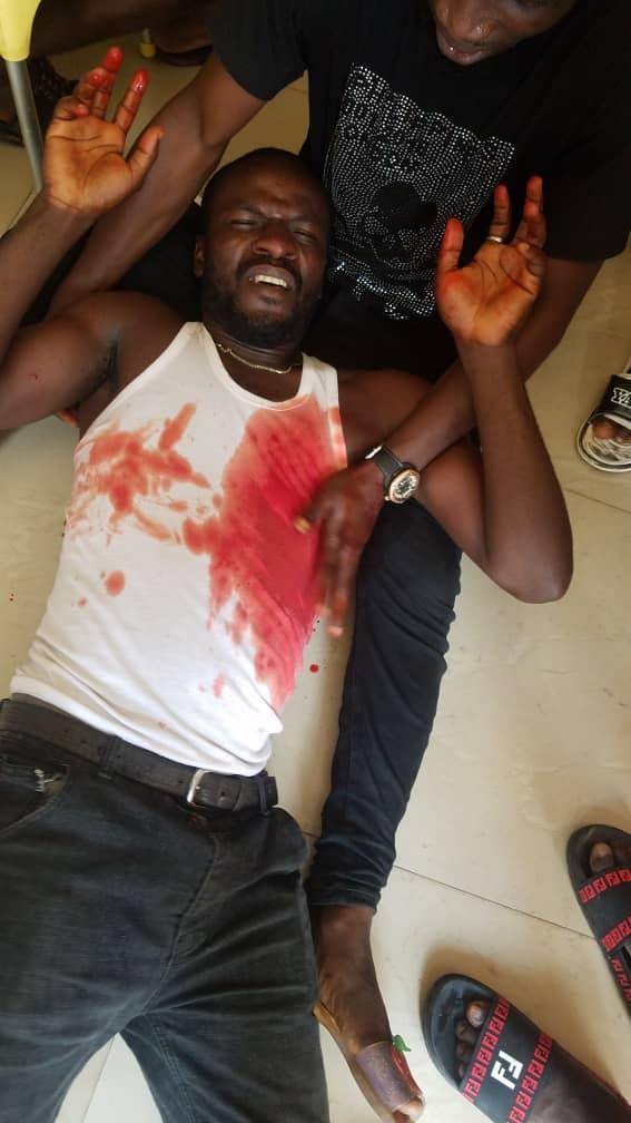 Attacks on Ilaje/Ese Odo protesters undemocratic, says Akingboye