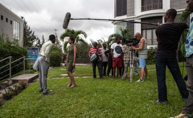 Why Nigerians Don't Watch Nollywood Movies