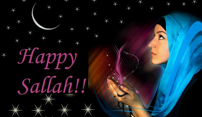 Sallah Greetings From FUTMAA Osun – State Chapter